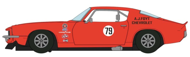 Whats Better Mustang Or Camaro >> What's Going On With Scalextric? – Victory Lap Blog