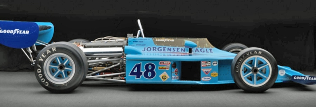 Gurney Indy Eagle 1974 040